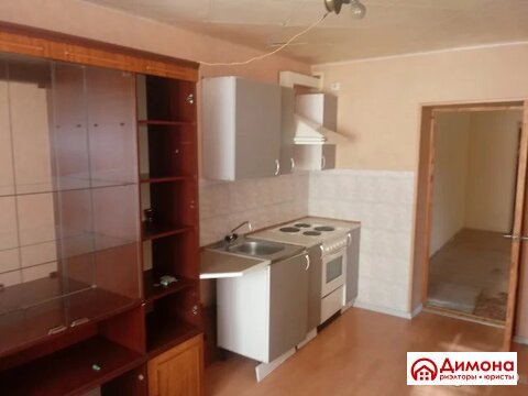 Квартира, ул. Братская, д.54 к.А - Фото 4