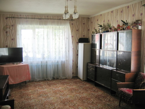 3 к квартира с участком земли и хозпостройками в 3км от Мирского замка - Фото 3