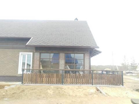 Продам: дом 100 кв.м. на участке 12 сот. - Фото 2