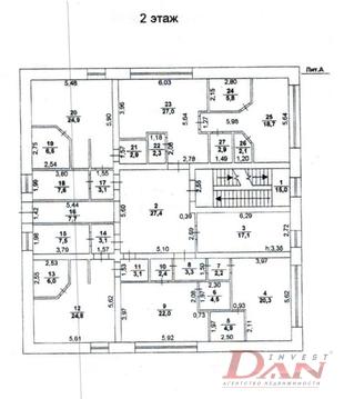 Коммерческая недвижимость, Чайковского, д.10 к.А - Фото 5