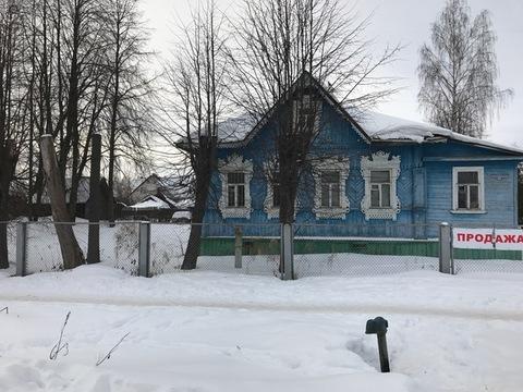 Дом в г. Конаково - Фото 1