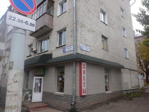 Продажа 1-комнатной квартиры, 31.3 м2, Ленина, д. 12 - Фото 1