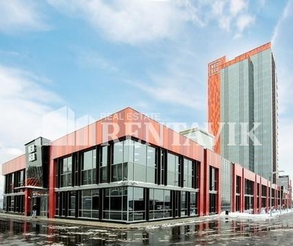 Продам Бизнес-центр класса B+. 10 мин. пешком от м. Калужская. - Фото 2