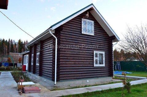 Жилой дом со всеми удобствами. Обнинск, Белоусово. 85км от МКАД по . - Фото 2