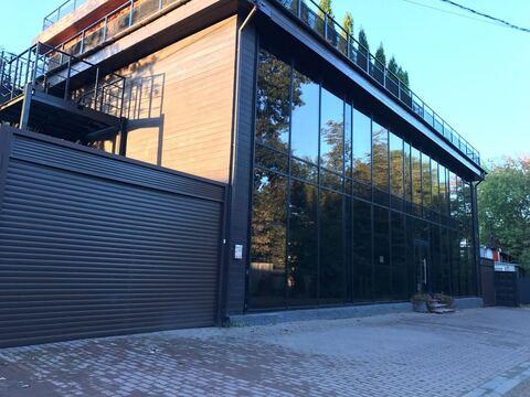 Продажа здания 480 метров Немчиновка, 2 км от МКАД - Фото 4