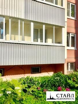 1-ком. квартира в Колпино, ул.Октябрьская, д.5 - Фото 2
