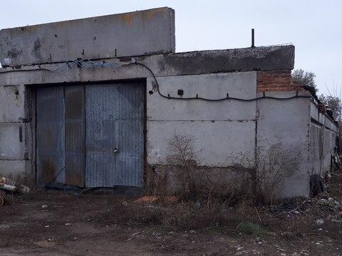 Продается земельный участок с производственным пмещением - Фото 4