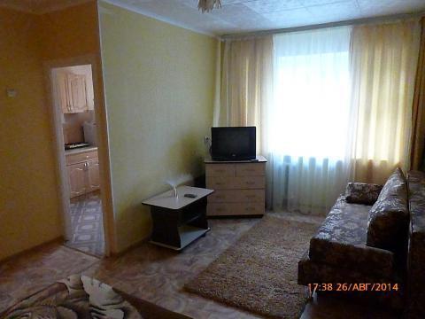 Квартира посуточно в Тюмени - Фото 5