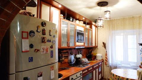 Продается трехкомнатная квартира - Фото 2