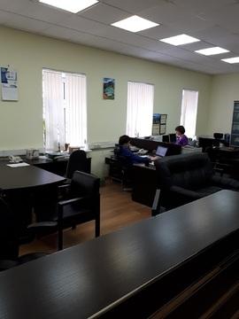 Офис в особняке 50 кв.м метро Кропоткинская, Б. Знаменский, д.2с7 - Фото 3