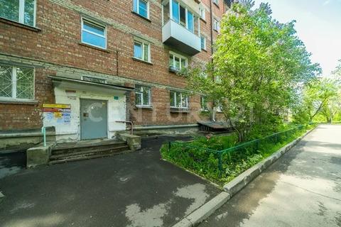 Объявление №65191428: Продаю 2 комн. квартиру. Иркутск, ул. Игошина, 16,