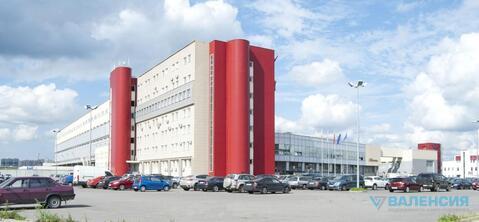 Продажа коммерческого помещения 4023м2 на 4 этаже в деловом центре - Фото 2
