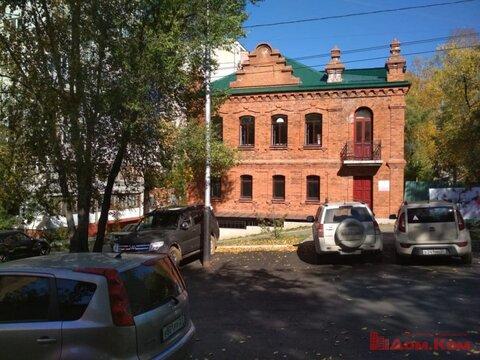 Аренда офиса, Хабаровск, Фрунзе 32 - Фото 2