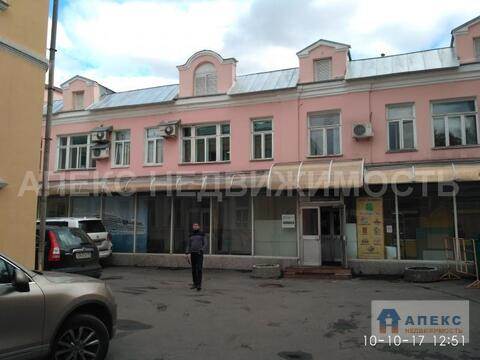 Аренда офиса 46 м2 м. Новокузнецкая в административном здании в . - Фото 1