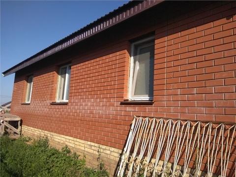 Продаётся дом в п.Уруссу по ул.Юбилейная, 140 кв.м. на участке 10 сот. - Фото 2