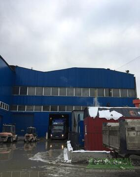 Аренда склада, Мытищи, Мытищинский район, Ул. Силикатная - Фото 3
