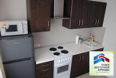 Квартира ул. Романова 60, Аренда квартир в Новосибирске, ID объекта - 317459745 - Фото 1
