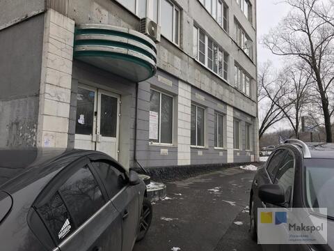 Сдается Нежилое помещение. , Москва г, Волоколамское шоссе 41 - Фото 3