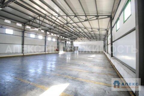Аренда помещения пл. 712 м2 под склад, аптечный склад, пищевое . - Фото 4