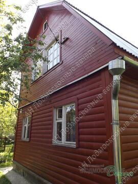 Носовихинское ш. 35 км от МКАД, Воровского, Дача 75 кв. м - Фото 5