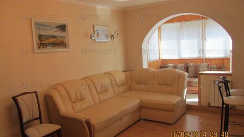 Продается двухкомнатная квартира в тихом районе - Фото 4