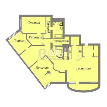 Продажа квартиры, м. Октябрьская, Ул. Шаболовка - Фото 2