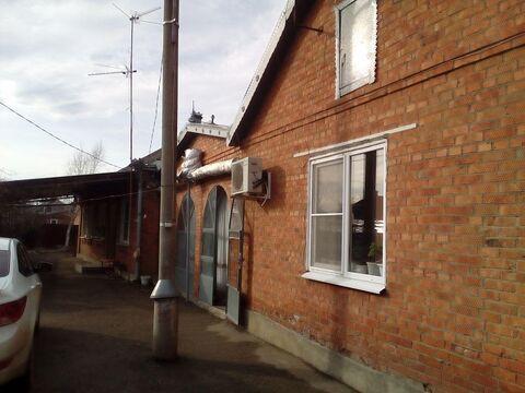 Продажа дома, Яблоновский, Тахтамукайский район, Ул. Красная - Фото 1