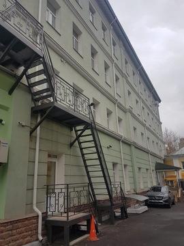 Сдам Здание (осз). 5 мин. пешком от м. Курская. - Фото 2