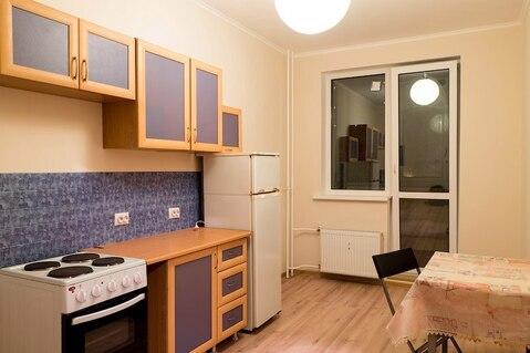 1-к квартира, 34.4 м2, 20/22 эт. - Фото 2
