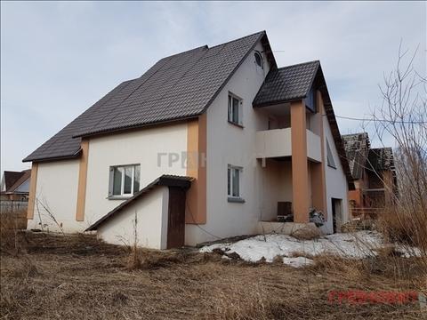Продажа дома, Верх-Тула, Новосибирский район, Ул. Чеминский жилмассив - Фото 5