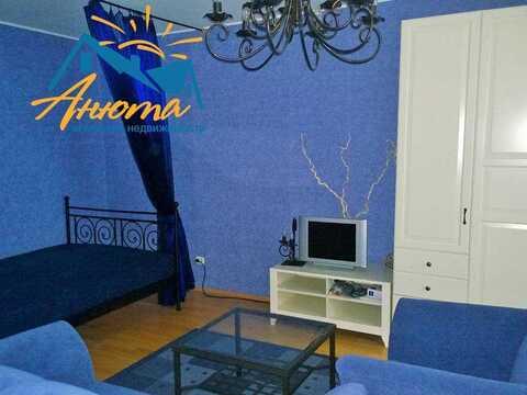 1 комнатная квартира в Обнинске, Белкинская 29 - Фото 2