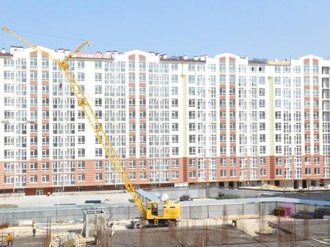 Продажа квартиры, Севастополь, Античный пр-кт. - Фото 1