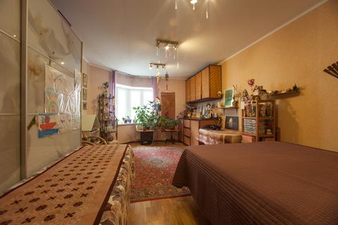 1-к квартира 48,2 кв.м. 5/10, ул. Крылова, 27 напротив Центарльного. - Фото 3