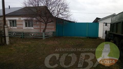 Продажа дома, Липчинское, Слободо-Туринский район - Фото 1
