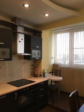 1 комн.кв, квартира с дизайнерским ремонтом, Каширское ш, д.148 к.1 - Фото 3