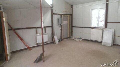 Производственное помещение от 50 кв.м. Отопление, вода, 150 квт - Фото 1