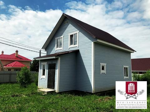 Продажа дома 140 м2 на участке 8 соток - Фото 3