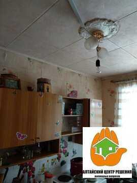 Квартира на Шукшина - Фото 5