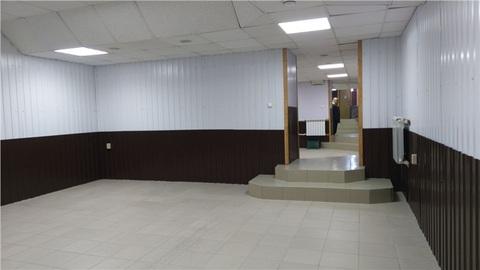 Торговое помещение 39,7 м2 по адресу Лебедева 10 (ном. объекта: 20) - Фото 3