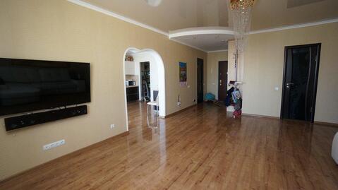 Купить трехкомнатную квартиру в кирпично-монолитном доме, Выбор -С. - Фото 5