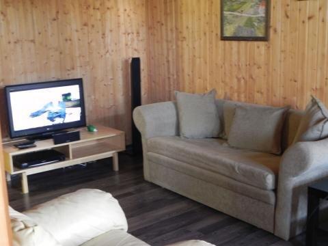 Квартира с сауной - Фото 1