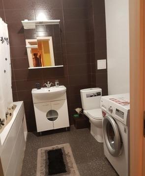 Продается 3-х комнатная квартира на ул.4-й проезд Чернышевского, 6а - Фото 5