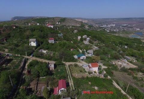 Продажа участка, Севастополь, Ул. Благодатная - Фото 4
