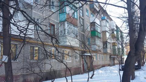 Однокомнатная квартира 31 кв. м. - Фото 1