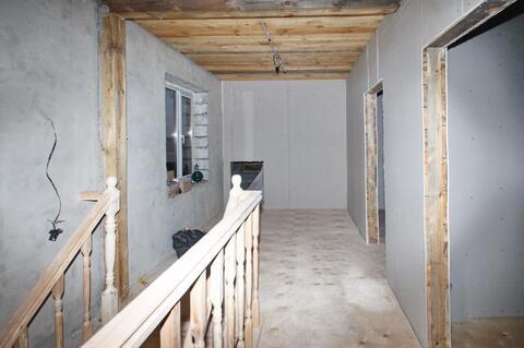 Продается современный не достроенный дом - Фото 4