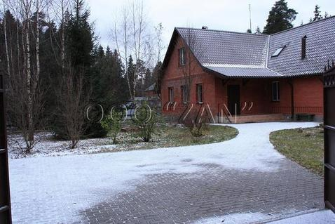 Сдается в аренду дом, Киевское шоссе, 50 км от МКАД - Фото 1