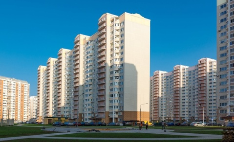 Просторная трехкомнатная квартира - Фото 4