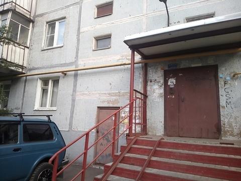 Продается квартира г Тамбов, ул Астраханская, д 175/17 - Фото 3