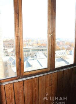 Продам 1-к квартиру, Москва г, Садовая-Триумфальная улица 18-20 - Фото 4