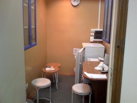 Торговое помещение для продовольственных и непрод. товаров. 1 этаж - Фото 5